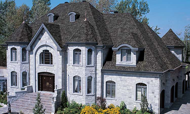 BP Roofing Shingles