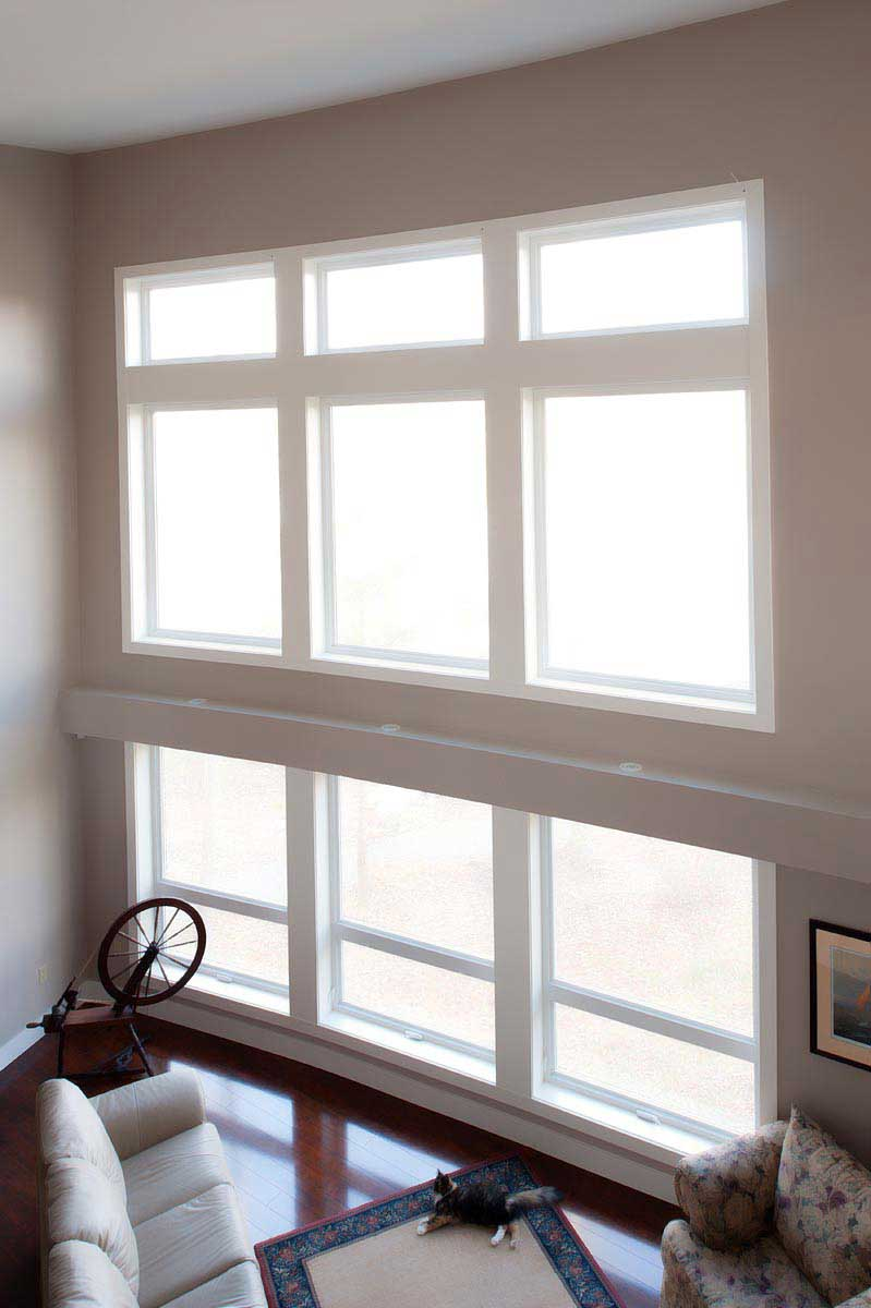 Kohltech Select Awning Windows