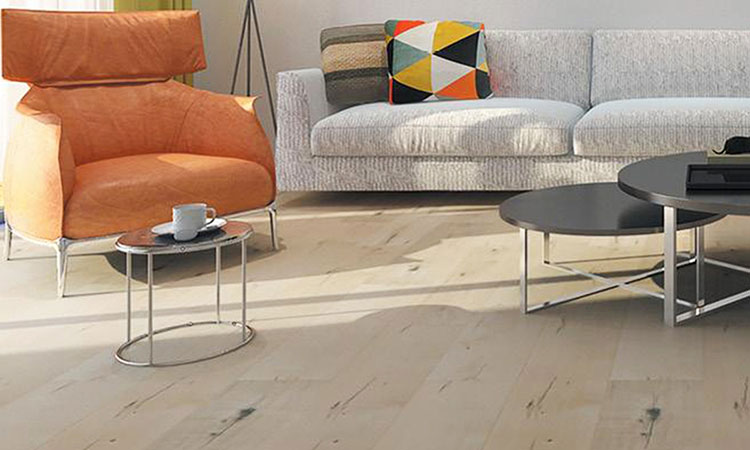 Taiga Laminate Floors